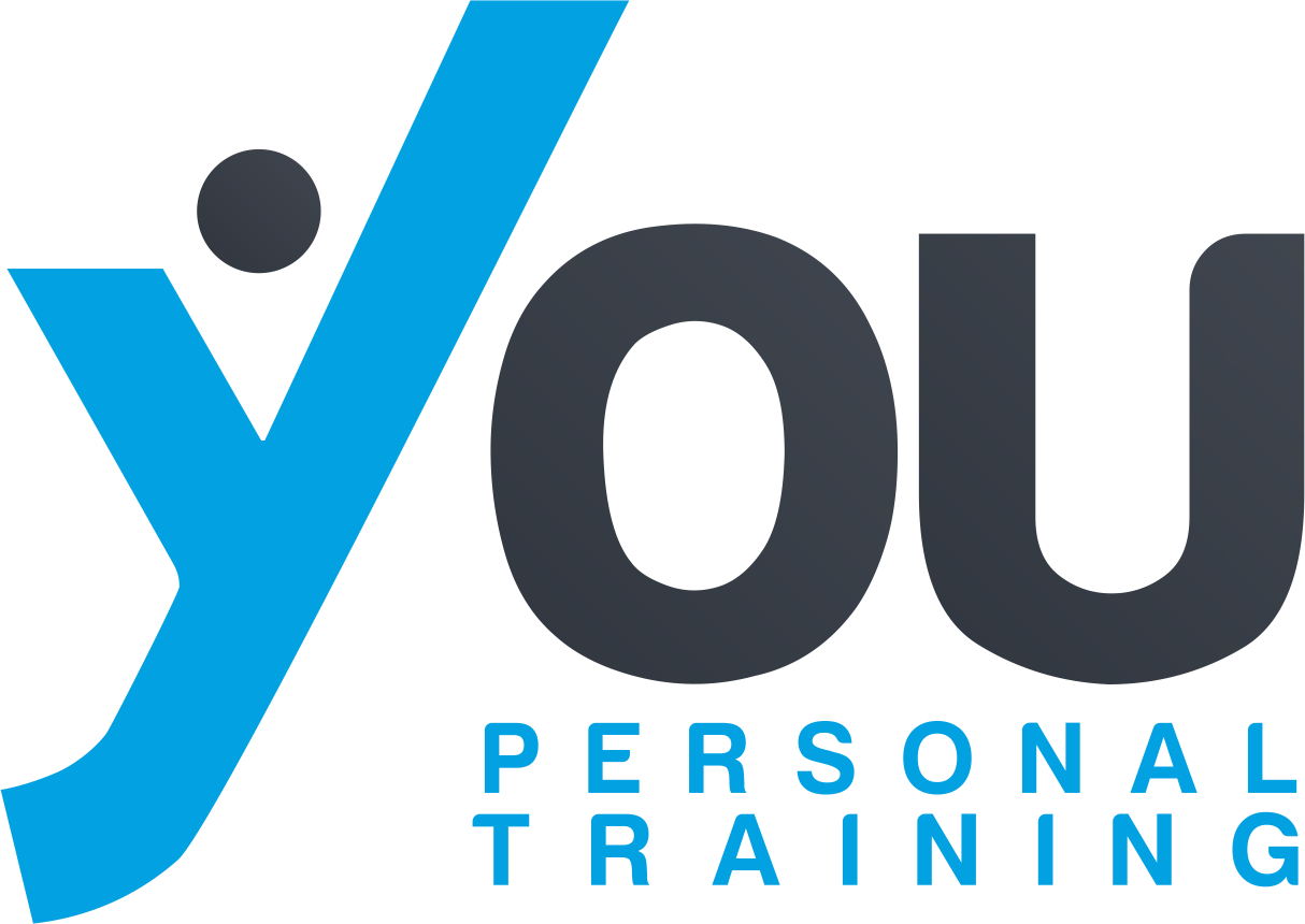 YOU Personal Training Logo