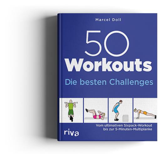 50 WORKOUTS – DIE BESTEN CHALLENGES